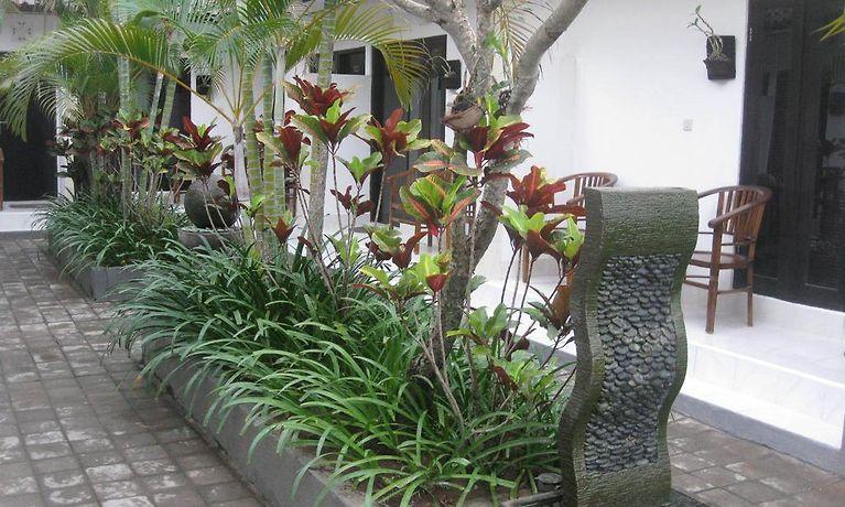 Hotel Andari Legian Bali